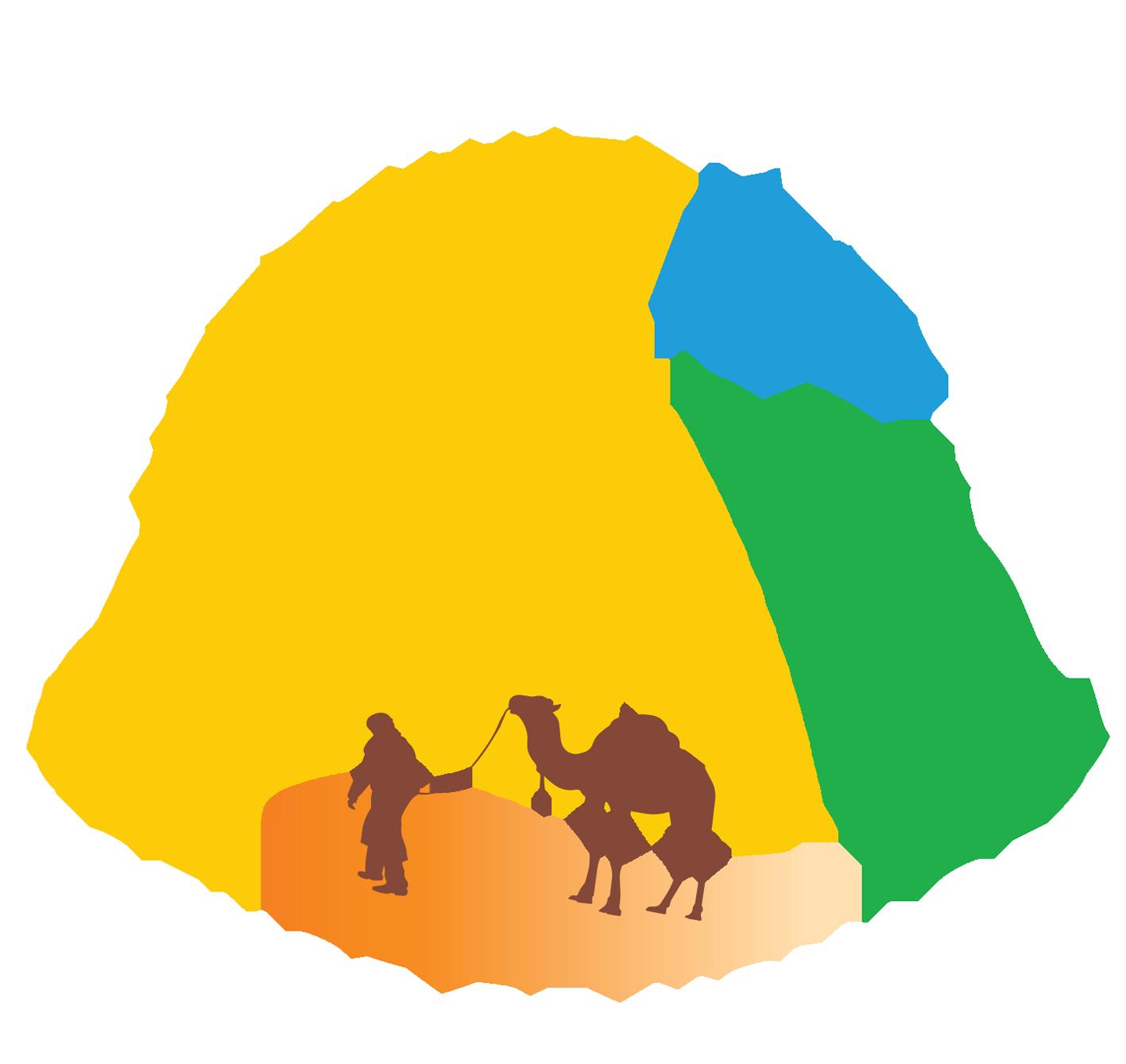 Treecamelitour